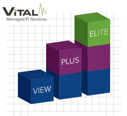 Vital Managed IT Services